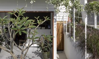 Camp Hill House Seems To Streamline And Simplify The Extension And Renovation Process