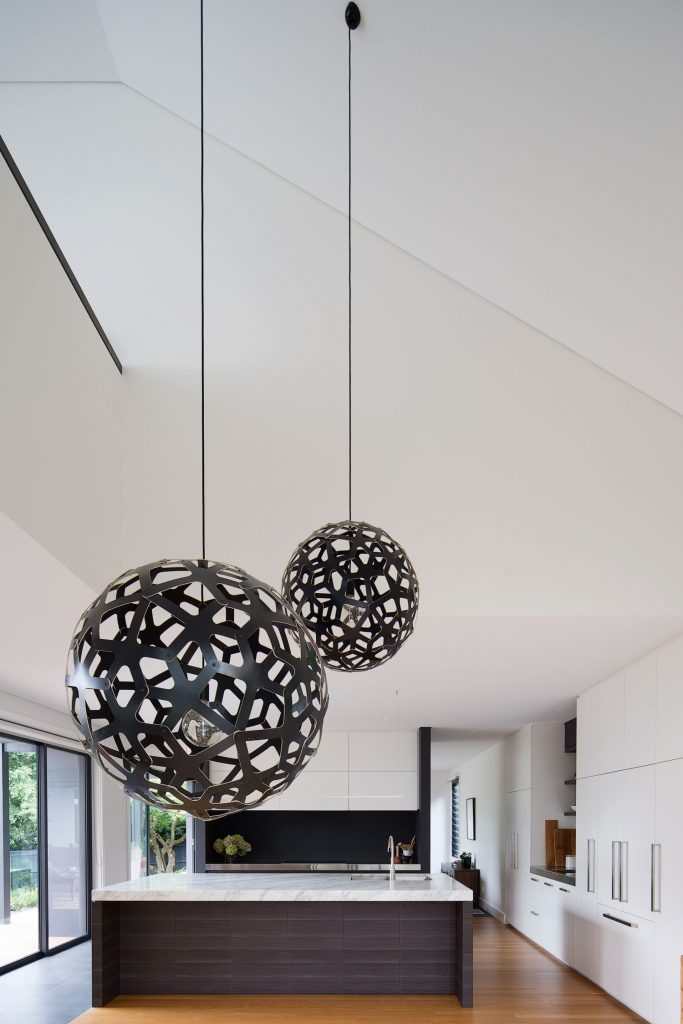 Interview Feature Garden House, James Design Studio