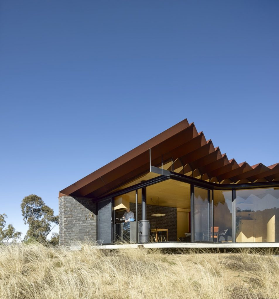 We Explore Steendyk's Qld Architecture Awards Entry Bellbird