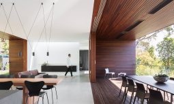 H House Is The Work Of Marston Architects, A Small Yet Seasoned Team With Over 30 Years In The Industry