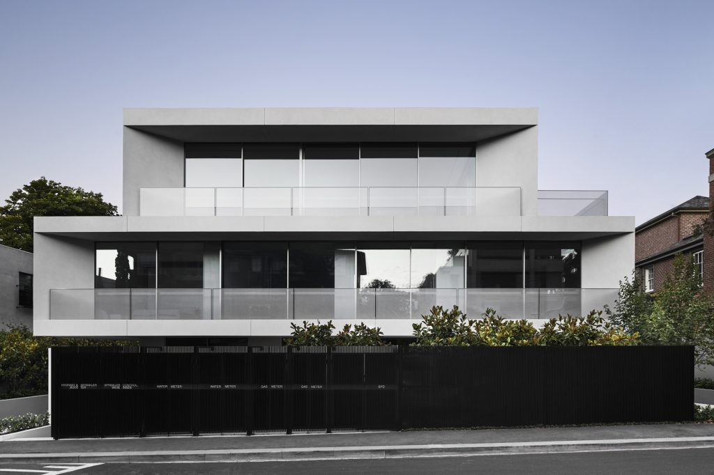 The Rogerseller Series 131 Residences By Carr Design