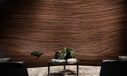 American Hardwoods Continually Offer A Genuinely Beautiful, Environmentally Sustainable Option For Desig