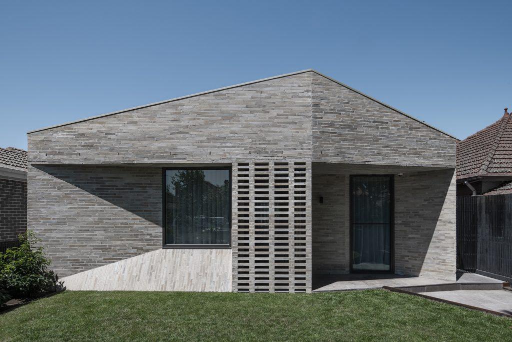 Bayside House, Adam Kane Architects