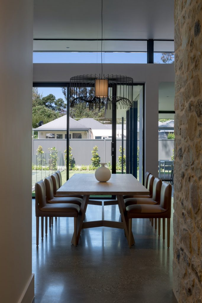 Both Internally And Externally, Encapsulate Internal Living Spaces That Are Both Impressive And Inviting