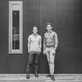 Directors Jock & Josh