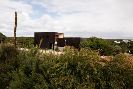 The Design Of Our Margaret River House Is To Be Read As A Contemporary Piece Hero Image 1