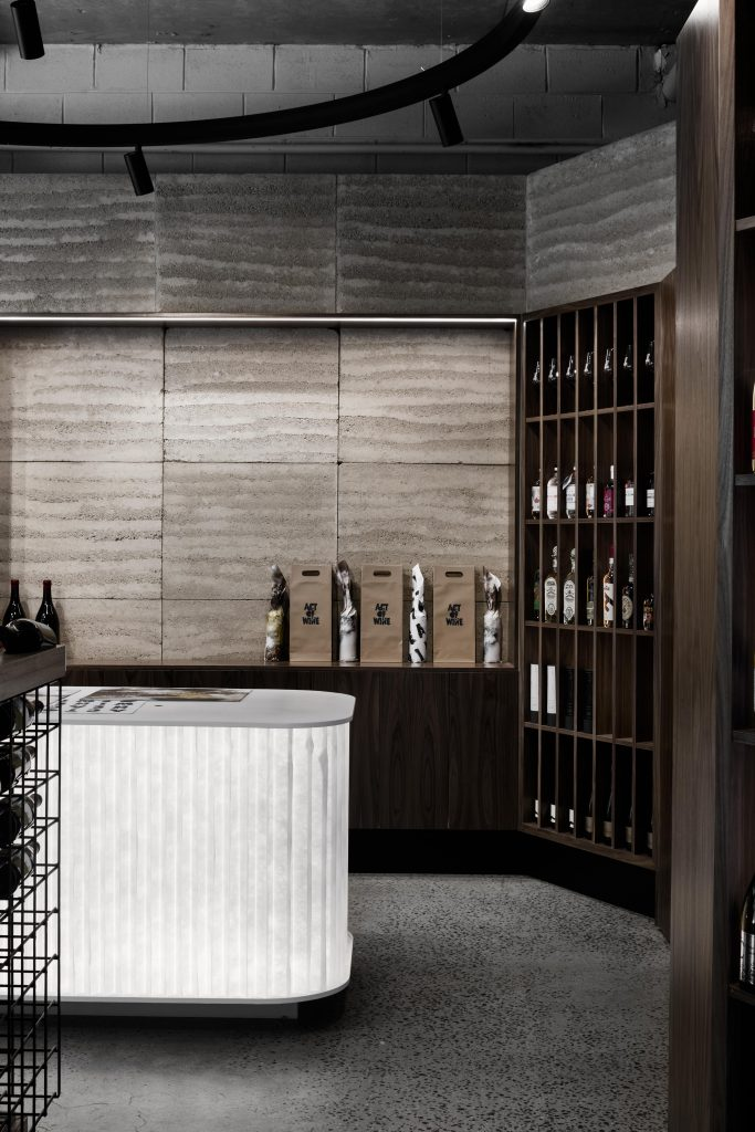 The Ethos Behind The Outlet Is The Selection Of Wines, Craft Beers And Spirits That Have Had Minimal Intervention And Are A Reflection Of Both Origi