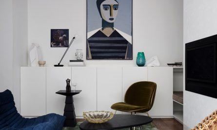 Alexander & Co Bondi Junction 8 Living Room