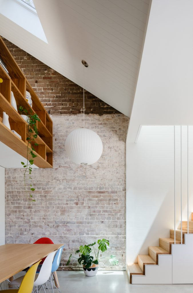 Inspired By Traditional Japanese Townhouses In Kyoto