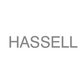 Hassell Studio Logo Architecture, Interior Design, Urban Planning Worldwide