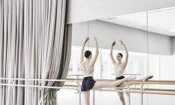 The Hassell Design Focuses On Five Guiding Principles; Transparent, Bold, Form, Australian, And Layered. These Principles Allow The Australian Ballet