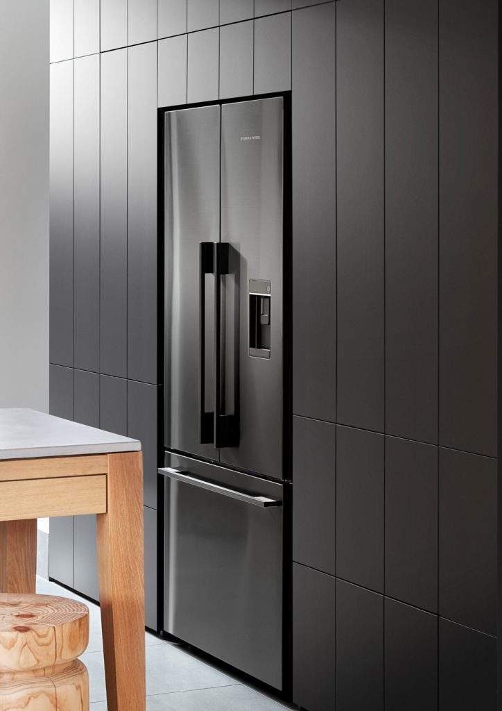 With A New Range Of Black Appliances Designed To Match, Fisher & Paykel Has Drawn On Insights From Architects And Design