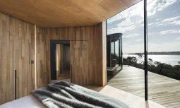 Liminal Coastal Pavilion Freycinet 01