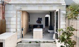 Short Feature Storybook House, Folk Architects