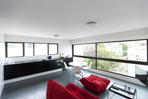 Apartments A41a45 International Lodge Elizabeth Bay Sydney Australia
