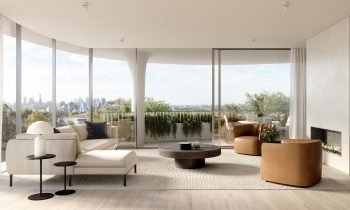 Speaking At A Design Event Held At The No. 6 Sydney Street Display Suite, Wood Marsh Founding Partner Randal Marsh Explained That
