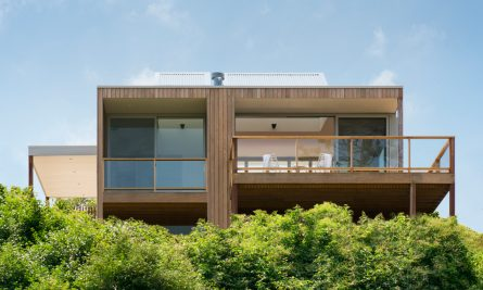 Entry Level, To Enjoy The Expansive Views To The South