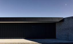 The Musk Creek Residence Located In Flinders, Victoria