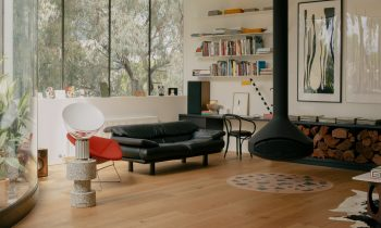 Whitlam Place Sits In The Inner Urban Suburb Of Fitzroy, Just North Of Melbourne's Cbd. Its Proximity Between Hospitality Rich