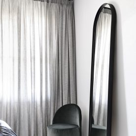Biasol Casa Atrio Bedroom Tondo Mirror