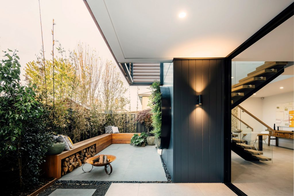 Local Australian Residential Architecture