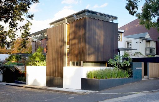 The Opportunity To Build A Completely New House In The Heart Of The Heritage Conservation Precinct Of Paddington An