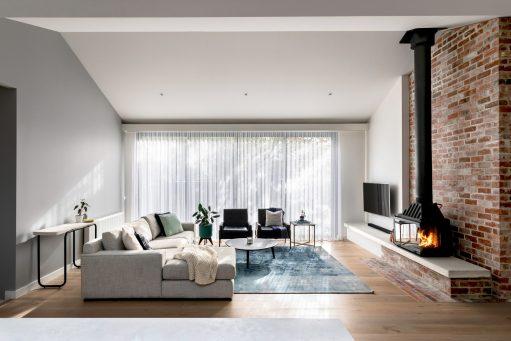 Brighton East Residence, Megowan Architects