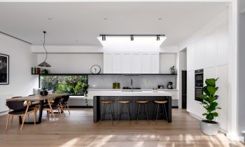 We Highlight The Overhaul Of An Existing Edwardian Home