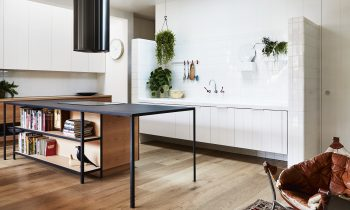 The Fisher & Paykel Series Wilbur's House By Allison Pye Interiors