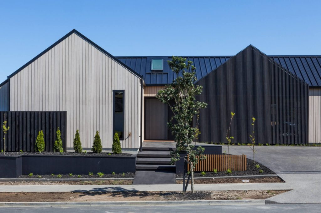 What are the Different Types of Timber Cladding?