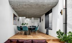 Tlp Fitzroy Terrace House Taylor Knights Architects 17