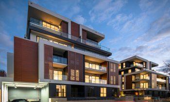 Dlx Creative Nelson St, Ringwood Hero C&k Architecture