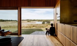 Denison Rivulet By Taylor And Hinds Architects 10