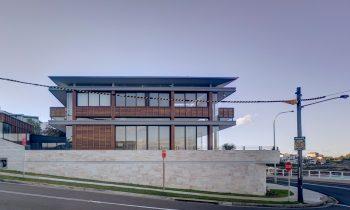 Tlp Tamarama House Bennett Murada Architects 03