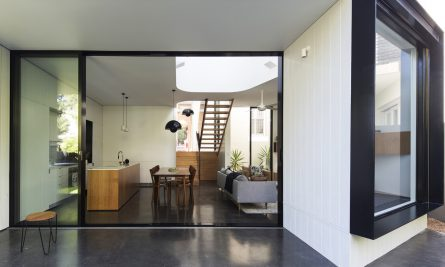Project Feature Unfurled House Christopher Polly Architect Petersham, Nsw Australia – Supporting Local Australian Design & Architecture – The Local Project (25)