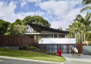 Seaview House By Arkhefield