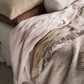 Hale Mercantile Co. Bolster Cushion Floss Bed