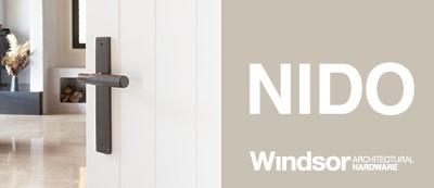 Windsor Hardware April Sidebar Banner
