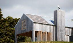 Tlp Matakana Barn Strachan Group Architects 11