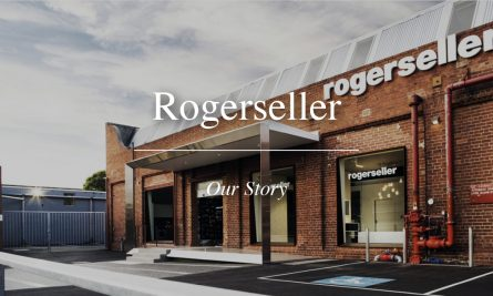 Our Story Rogerseller