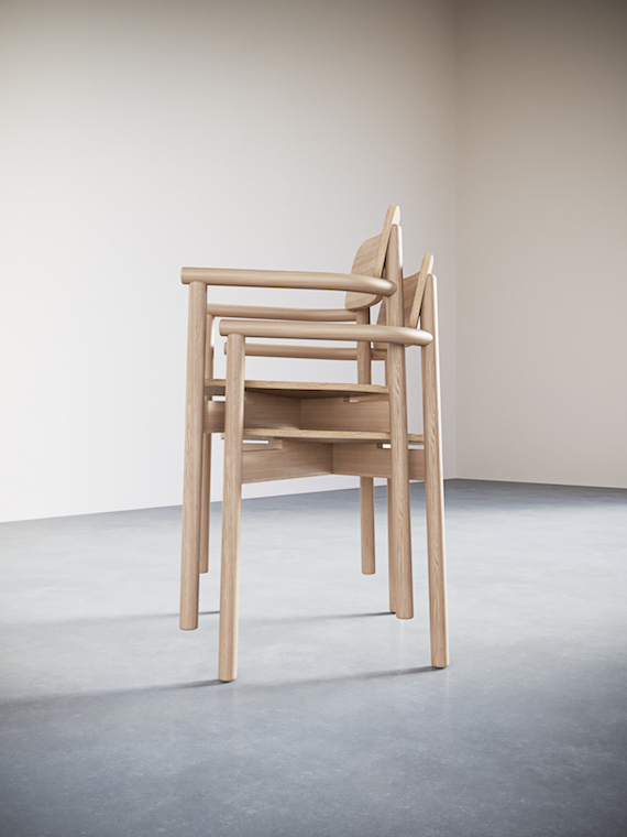 2 1. Jasny Arm Chair.stacking