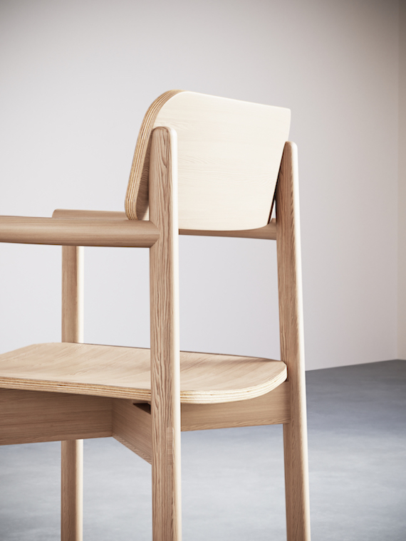 2 6. Jasny Arm Chair.detail