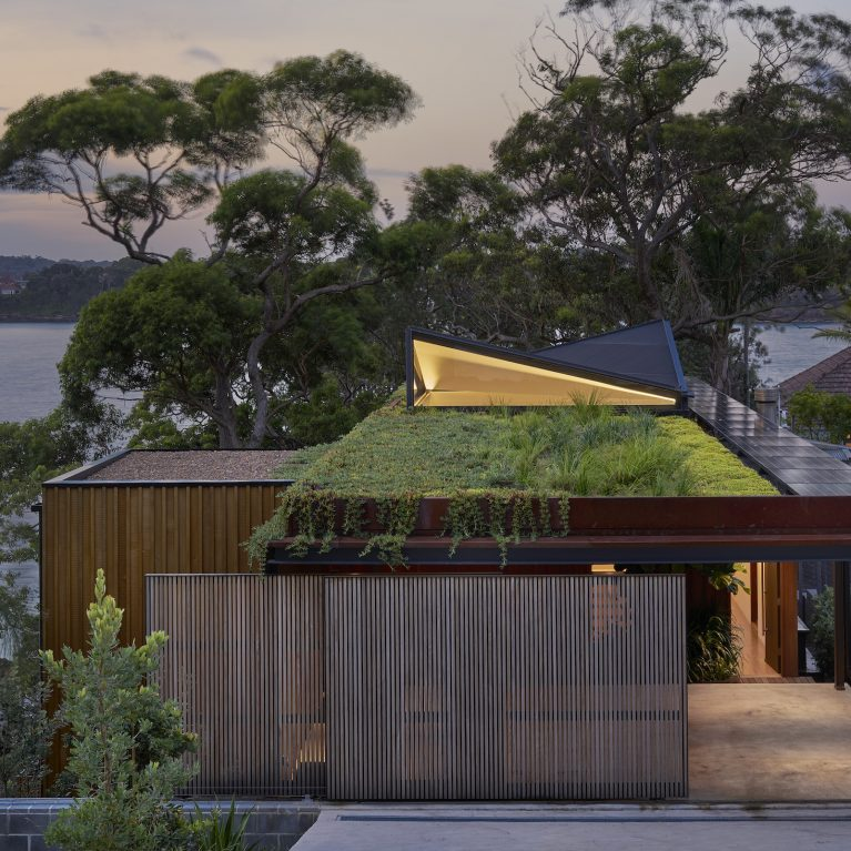 Tlp Bundeena Beach House Grove Architects 1
