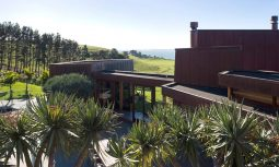 Tlp Kaipara Harbour House Crosson Architects 11