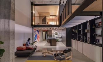 Tlp Archeroffice Camperdownwarehouse Openplan