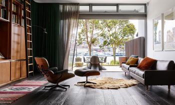 Tlp Blackwattle Bay Townhouse Sam Crawford Architects 11