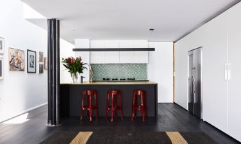 Tlp Blackwattle Bay Townhouse Sam Crawford Architects 15