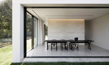 Tlp Red Hill House Mathieson Architecture 13