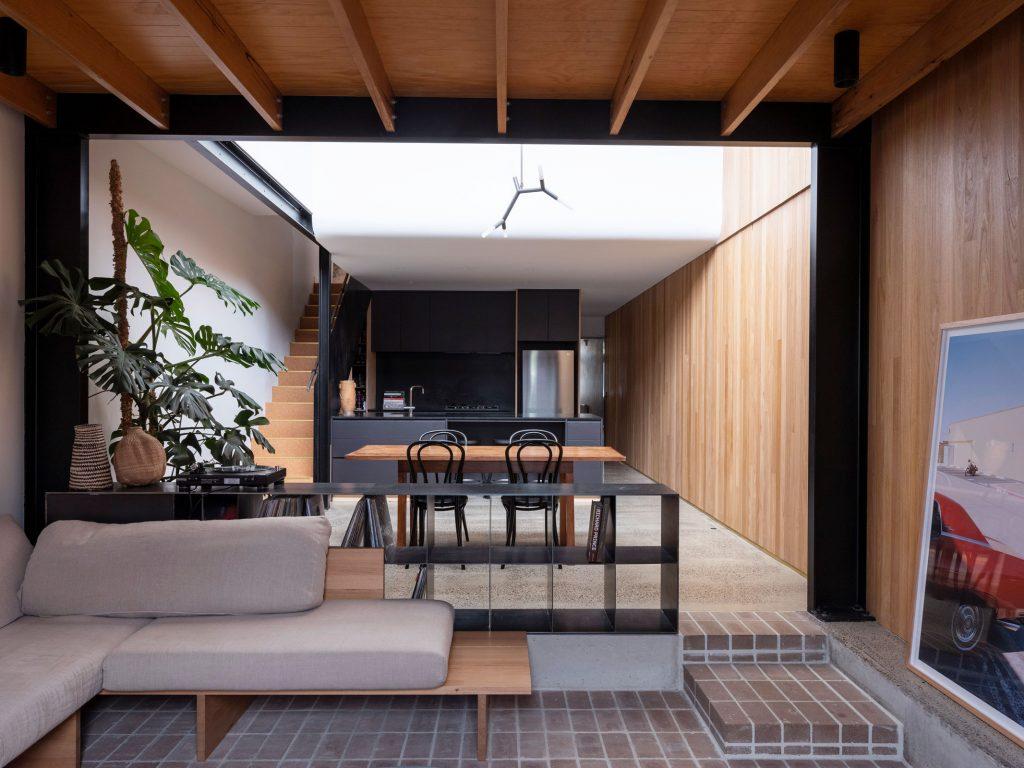 Tlp North Fitzroy House Olaver Architecture 04