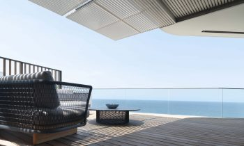 Luigi Rosselli Architects Pacific View Point 005